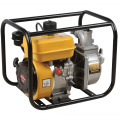 5.5HP Low Noisy Diesel Wasserpumpe (DWP20)