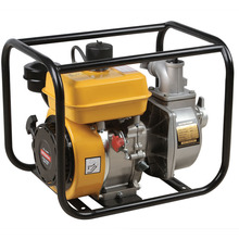 5.5HP Low Noisy Diesel Water Pump (DWP20)