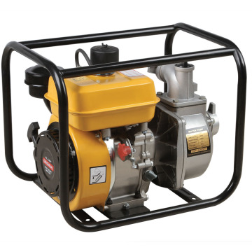 5.5HP Pompe à eau à faible bruit bruyant (DWP20)