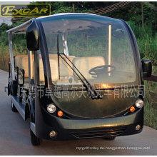 Ce Certificated 14 Passagiere Elektrischer Besichtigungsbus