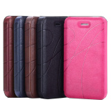 Flip Leather Case for iPhone5S