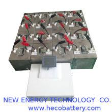 48v 800ah Lifepo4 Battery Pack , Solar Off-grid Storage Battery Bank