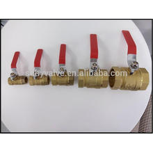 Good price wafer ball valve