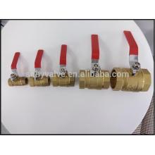 Good price wafer ball valve