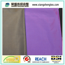 Yarn Dyed Silk Taffeta Fabric