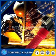 Suporte de tipo americano 300A / 400A / 500A Suporte de eletrodo de soldagem 300A / 400A / 500A