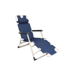 Atacado dobrável cadeira de acampamento ao ar livre lazer sol espreguiçadeira à venda