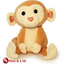 Conoce EN71 y el juguete de peluche de mono estándar de ASTM
