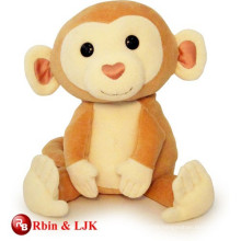 Meet EN71 and ASTM standard monkey plush toy