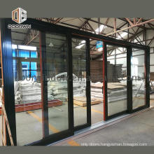 aluminium  high quality sliding door