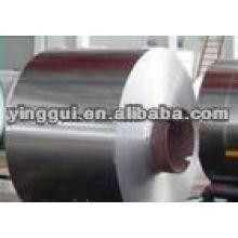 China liefern Aluminiumlegierung extrudierte Spulen 6009