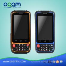 OCBS-D7000: dispositivo portátil portátil con terminal de mano para coleccionista de datos Android para la recopilación de datos