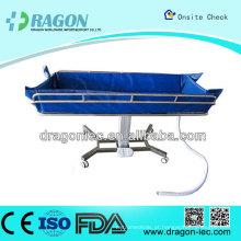 DW - HE018 equipamento de hospital de banho de chuveiro elétrico