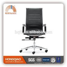 CM-F35AS style américain bureau meubles chaise de bureau argent cadre chaise de bureau prix