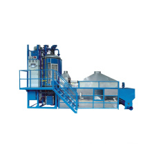 XINGBANG high pressure polyurethane spray foam machine