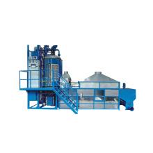 XINGBANG Accuracy a utilisé la machine de mousse de pulvérisation de polyuréthane