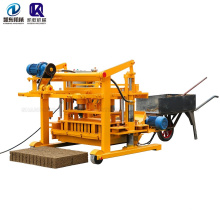 Cement Block Making Machine Sale In Ethiopia China Concrete Block Making Machine in Sri Lanka Adobe Brick Making Machine