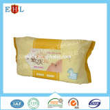 Good quality OEM manufacture Soft Small MOQ wet baby wipe manufacturer
