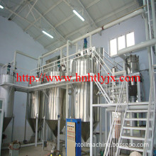 2015 China Huatai Brand High Quality Peanut Oil Refining Machine / Edible Oil Refining Equipment Plant