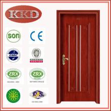 Стальные двери из дерева K1381for Африканский рынок