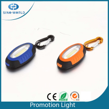 Super Bright Mini LED Keychain Light