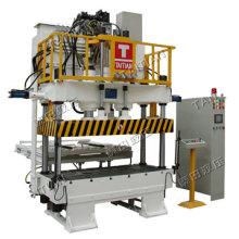 Vier Säulen-Hydroforming-Presse (TT-SZ63T)