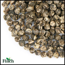 Best Price Chinese EU Standard Jasmine Tea Ball High Mountain Jasmine Dragon Pearl Tea