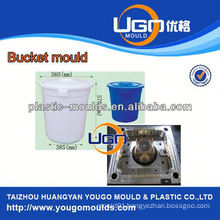 TUV assesment mould factory/new design washing machine bucket mould in China
