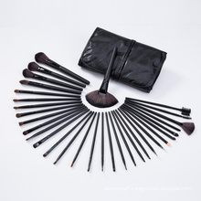 Wisdom New Style 32PCS Soft Cosmetic Makeup Brushes Set