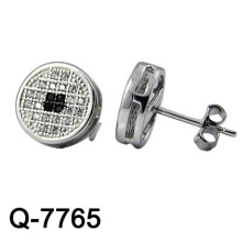 New Design 925 Silver Fashion Earrings Jewelry (Q-7765. JPG)