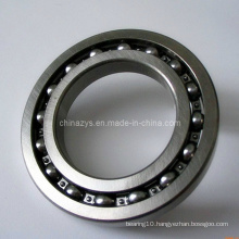 Zys Good Performance Bearing Steel Deep Groove Ball Bearings 16021