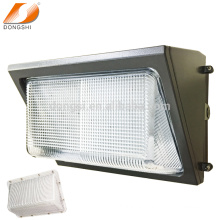High Efficiency 120 Lumen to Watt LED wall pack light