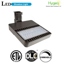 100w 200w LED parking garage Lighting
