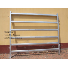 Galvanized Corral Panels Cheap Cattle Panels Cattle Yards