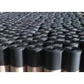 Самоклеящийся тип-EPDM Резиновые гидроизоляционные мембраны