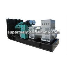 Cummins OEM manufacturer 220 volt diesel generation