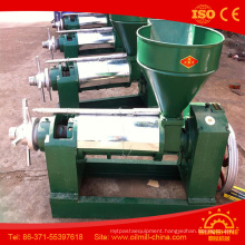 95 Automatic Screw Oil Press Mini Oil Mill