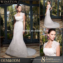 Bridal dresses New 2015 queen wedding dress