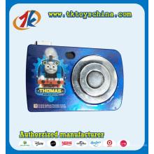 Оптовая пластиковый маленький игрушка камера для детей