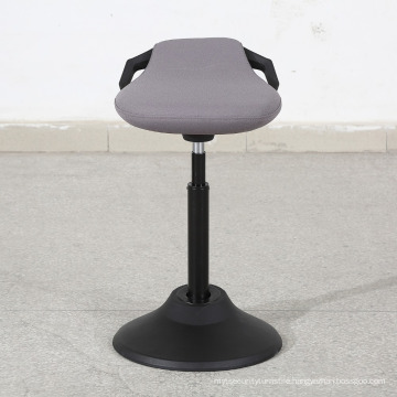 Special ergonomic lifting saddle chair for all kind of lifting tables.