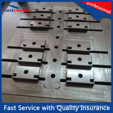Plastic Wheelchair Parts Mould for PP / ABS