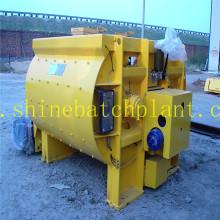 JS500 hormigonera maquinaria