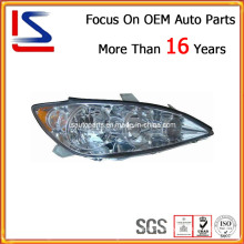 Head Lamp for Toyota Camry ′04-′05 (USA MODEL)