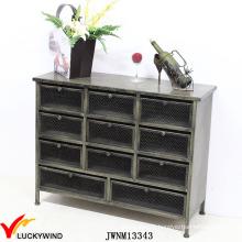 Armoires de rangement en métal lourd à usage industriel en métal