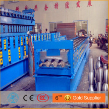 Automatic galvanized Metal Roofing Sheet Cold Forming Machine/Floor Deck Roll Forming Machine