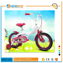 New style 12 inch girl kids bike
