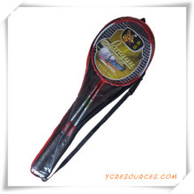 Werbegeschenk für Sport Übung Erwachsene Badminton-Schläger (OS06003)