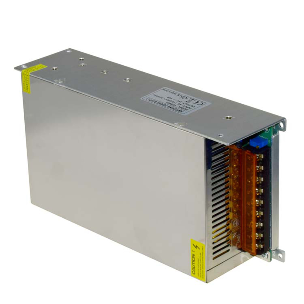 Regulated Switching Power Supply
