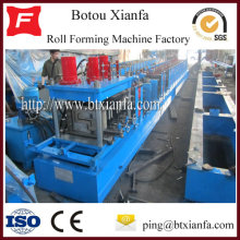 Hydraulic Cold Form Steel C Z Purlin Roll Forming Machine