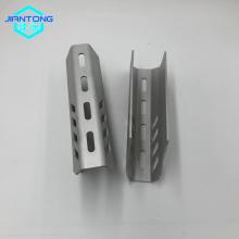 Custom OEM aluminum laser cutting service